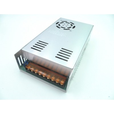 400W 0-60V 0-6.7A Switching Power Supply Voltage Current Control  Charger LED