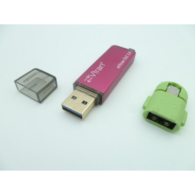 16GB USB Drive High Speed USB3.0 SLC Flash Read:190M/s Write:110M/s